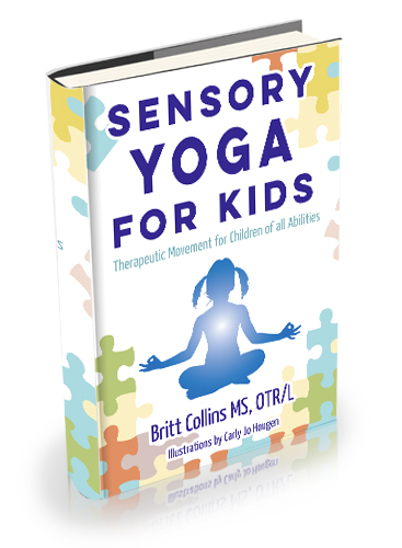 Sensory Parenting Yoga For Kids